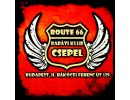 Route 66 Csepel